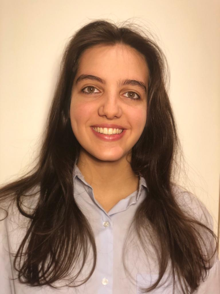 Sarah MAGNIEZ